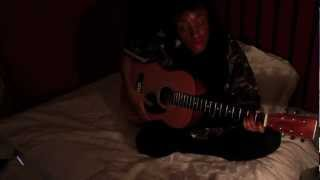 Mary N'diaye - Big Dreamer Acoustic