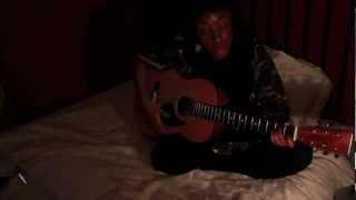 Mary N'diaye - Big Dreamer Acoustic