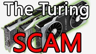 DO NOT BUY THE RTX 2000 SERIES Here's why