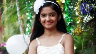 """Remember Little Meher From """"Baal Veer Actress"""" She Looks Stunning Now In Teenage 