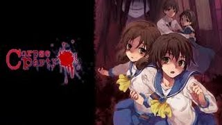 Corpse Party Chapter 1 [P3]