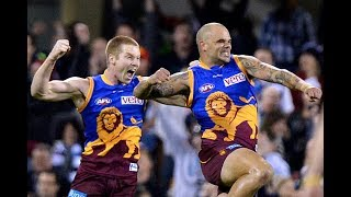 'The Miracle on Grass!' Every goal from 52-point deficit to unforgettable winners | 2013 | AFL