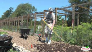 Soil amendment when and what to add to your organic - Best vegetable garden soil amendments ...