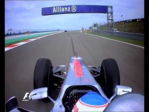 Jenson Button team radio (Turkey)