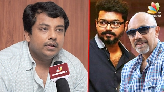 Exclusive: Comedy Actor Sathyan Opens Up About Vijay 61