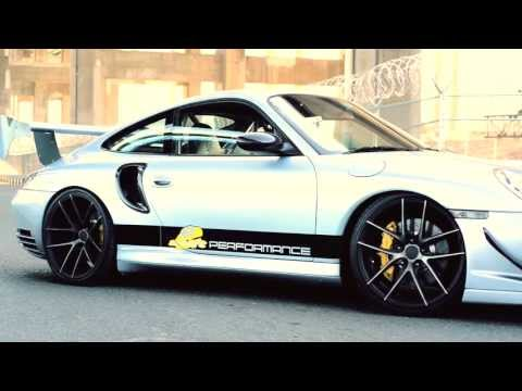 Porsche | Twin Turbo - GT2 | on 20