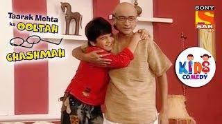Tapu Enjoys Rock Music With Champaklal | Tapu Sena Special | Taarak Mehta Ka Ooltah Chashmah