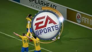 FIFA ONLINE 3 FULL MANU ZLATAN IBRAHIMOVIC +9 FIRST DEBUT 4 GOAL 2 ASSISTS!