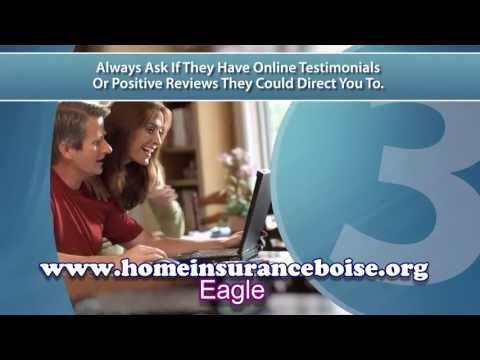 Home Insurance Eagle | (208) 231-1228