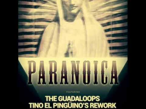 The Guadaloops - Paranoica ft. Tino El Pingüino (Re-Work)
