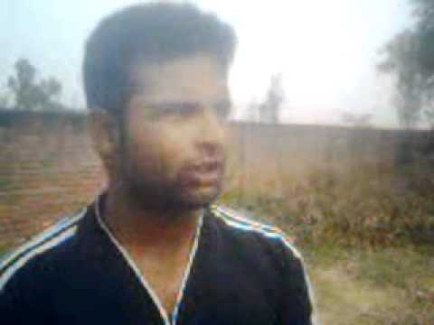 Punjabi Funny Video Jhanda Amli Bhagwant Mann Vs Yoge Aala Baba Mout 11 video