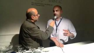Vinitaly 2012: intervista a Andrea Cappellino