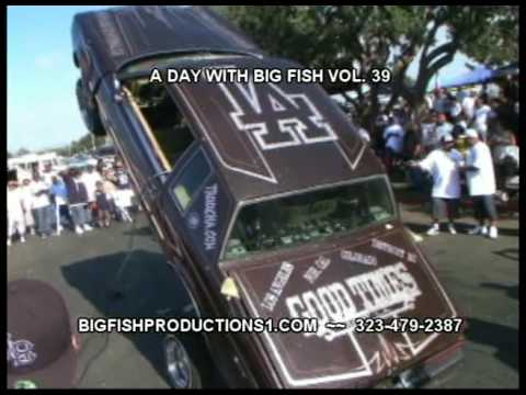 A DAY WITH BIG FISH VOL. 39 Video