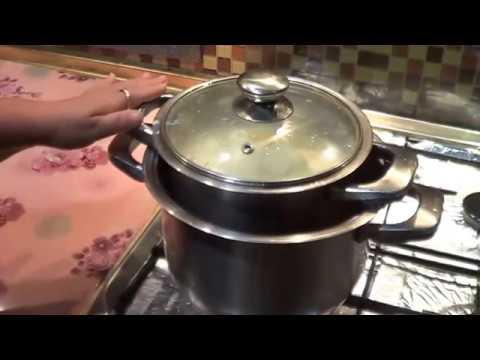 Классическое Пюре. Секреты Приготовления Картофельного Пюре