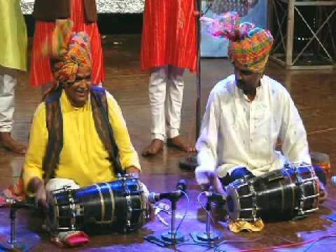 dholki samrat pandurang ghotkar krishna musale dholki