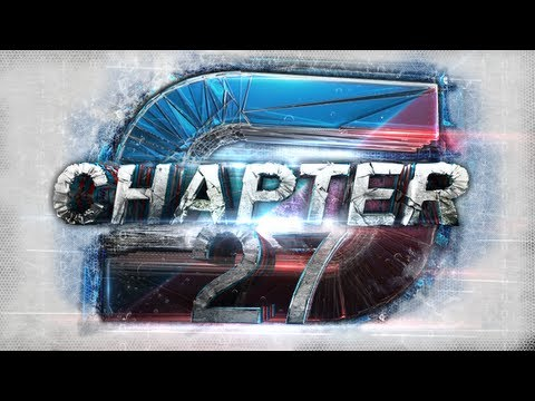 Synergy™ Chapters - Chapter 27