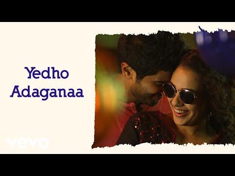 OK Bangaram - Yedho Adaganaa Lyric Video | A.R. Rahman, Mani Ratnam