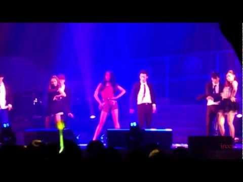 20120602 - 아이유 IU Dance Break!