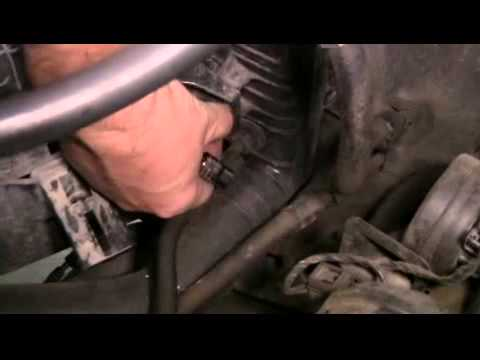 How to Replace the Water Pump in a 2001 Dodge Ram 1500