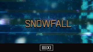 K 391 Snowfall Feat Philip Müller