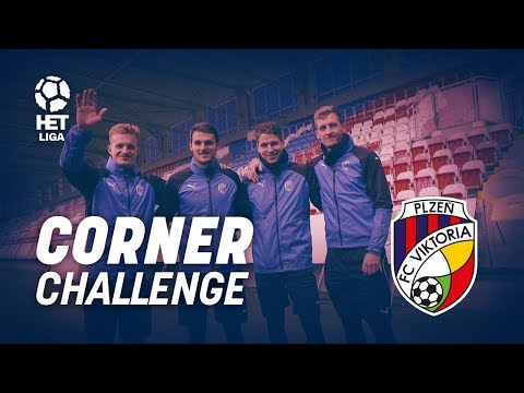 Corner Challenge z Plzně