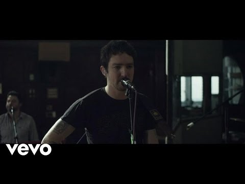 Frank Turner - Plain Sailing Weather