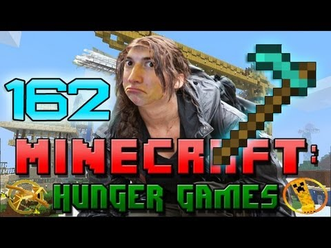 Minecraft: Hunger Games w/Mitch! Game 162 - Double Feature!