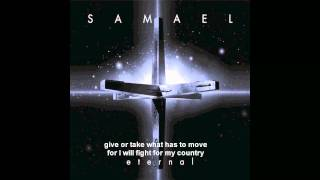 Watch Samael The Cross video