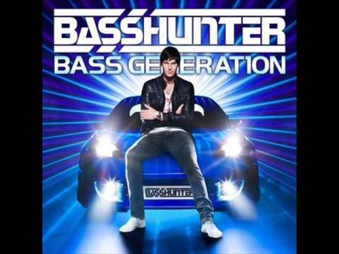 Basshunter - Numbers (+ Lyrics Album Version)
