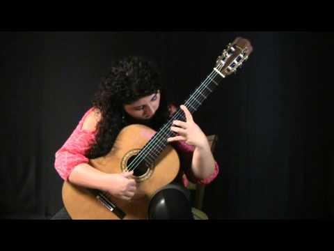 Барриос Мангоре Агустин - Un Sueno En La Floresta
