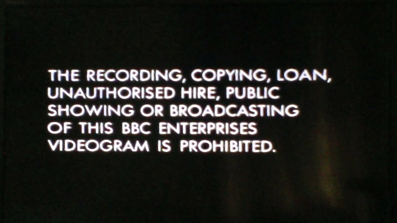 Opening To Wallace Amp Gromit A Grand Day Out UK VHS 1995