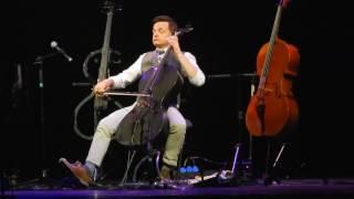 Rockelbel 39 S Canon Pachelbel 39 S Canon In D The Piano Guys Live In Amsterdam Jon Dancing