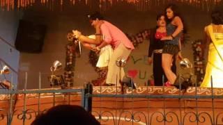 Sobha samrat theater dance(5)