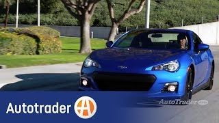 2015 Subaru BRZ | 5 Reasons to Buy | Autotrader