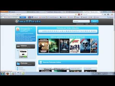 ver Pelicula Thor Online Gratis HD Dvd-Rip (2011) Castellano Parte 1