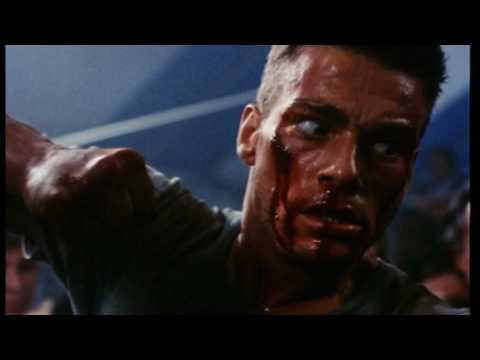 J.C.V.D - Lionheart [1990] - Trailer 2 (Full HD 1080p)