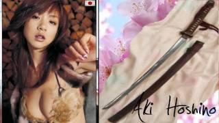 |► sexy Idol Aki Hoshino