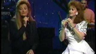 Watch Judds River Of Time video