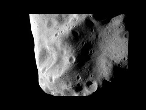 NASA issues The Asteroid Grand Challenge