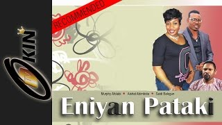 Eniyan Pataki Nigerian Yoruba Movie 2014