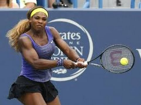 US Open 2014 Venus Williams and Simona Halep among seeds to fall