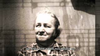"Dagmar Lieblova ""From Bohemia To Belsen ... And Back Again"" (Czech Audio 