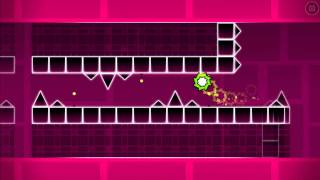 Geometry Dash lvl 9   Cycles