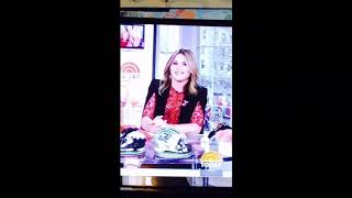 Kathie lee Gifford  ,Jenna bush hager and Hoda on today