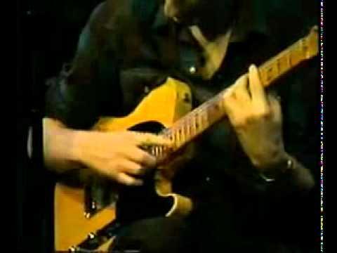 Ted Greene - Exodus