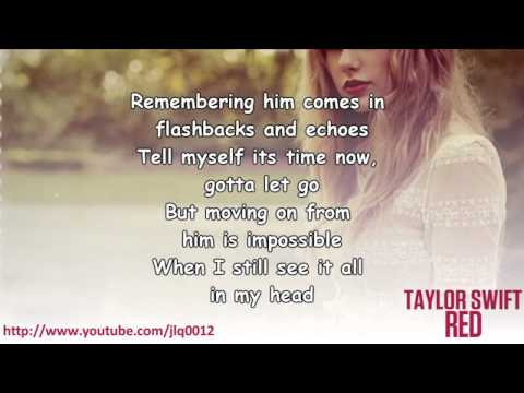 Taylor Swift - Red Instrumental + Free mp3 download!