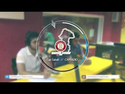 Rotaract Tanger Doyen: Passage Radio N° 1