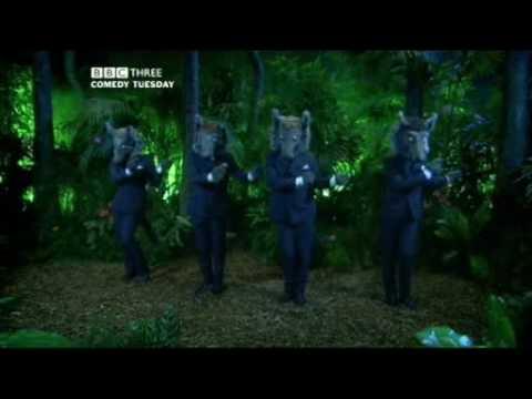 mod wolves dance