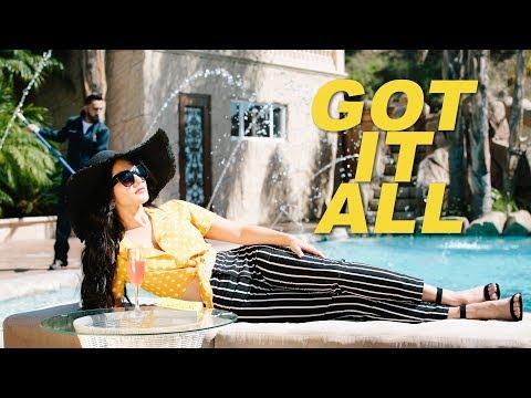 UpsideDown - Got It All ft. The PropheC & Sunny Leone