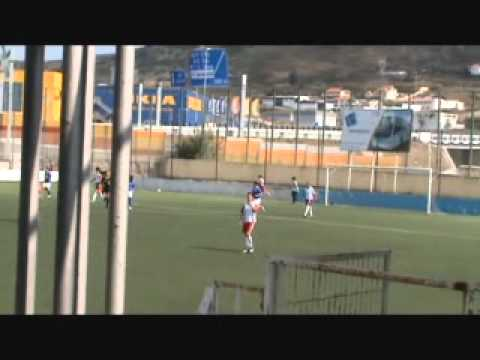 Video do Jogo  Ta�a de Portugal   Ponte Frielas  Freamunde   2 6